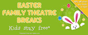 Easter Deals! Get 10% Off on All London Theatre tickets Booked in Apri